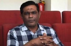 سابق کپتان راشد لطیف کے گھر صف ماتم بچھ گئی