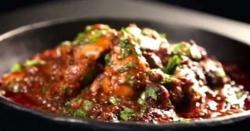 چکن اسٹو بنانے کی ترکیب