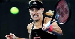 آسٹریلین اوپن کا بڑا اپ سیٹ، عالمی نمبر ٹو اینجلیق کربر ٹورنامنٹ سے باہر