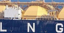 پاکستان قطر سے ادھار پر ایل این جی لینے کا خواہاں