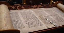 تورات اور انجیل میں ذکر مصطفیٰﷺ