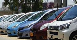نان فائلرز کیلئے گاڑیاں مزید مہنگی، دگنا ٹیکس ادا کرنا پڑے گا