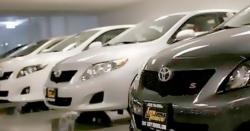 اسلام آباد سے چوری ہونیوالی گاڑیاں کشمیر اور پختونخوا لے جانے کا انکشاف
