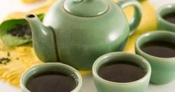 چائے آنکھوں میں موتیا کا خطرہ 74 فیصد کم کرنے کیلئے کارگر