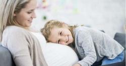 ماں بننے سے پہلے بھلائیوں کی اہمیت