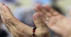 فرض نماز کے بعد کی دعا