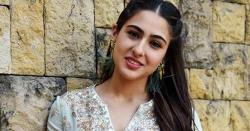 سارہ علی خان کا 18 سال کی عمر میں پہلی محبت کا اعتراف، نام بارے جان کر آپ بھی دنگ رہ جائینگے