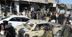 تربت اور ڈیرہ بگٹی میں دھماکے؛ سیکیورٹی اہلکاروں سمیت 12زخمی