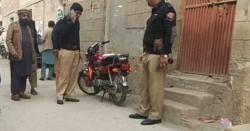 ڈی آئی خان میں فائرنگ سے سی ٹی ڈی اہلکار جاں بحق