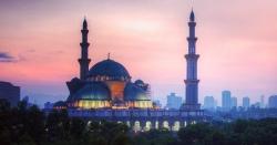 ناجائز قبضہ کی گئی زمین پرقائم مسجدمیں نماز کیسے ہوسکتی ہے؟یہ اجازت تواللہ تعالی نے بھی نہیں دی
