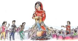 تحریکی خواتین: کام کی راہیں