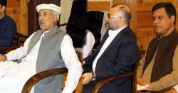 خان اکبرمفادات کیلئے فداخان کیخلاف بیانات دے رہے ہیں،امان ساغر
