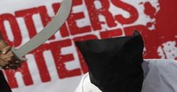 سعودی عرب میں پاکستانی گارڈ کے قتل پر 4 یمنی افراد کے سر قلم