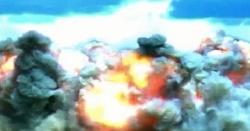چین کا امریکی جواب میں تمام 'بموں کی ماں' کا کامیاب تجربہ