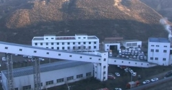 چین میں کوئلے کی کان بیٹھنے سے 21 افراد ہلاک