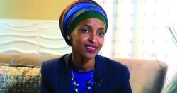 امریکہ میں پہلی بار مسلم خواتین کانگریس کیلئےمنتخب