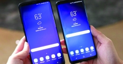 بارسلونا میں موبائل ورلڈ کانگریس سام سنگ کے 2 نئے فلیگ شپ فون ایس نائن اور ایس 9 پلس