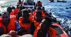 جرمنی میں سیاسی پناہ کی درخواست دینے والوں کی تعداد میں بھی بڑی کمی