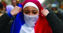 فرانس میں برقع پر پابندی انسانی حقوق کی خلاف ورزی ہے: اقوام متحدہ