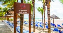 """فرانس کے 30 شہروں کے ساحلوں پر """"سگریٹ نوشی"""" پر پابندی"""