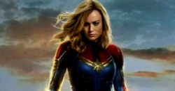 ہالی ووڈ فکشن فلم 'کیپٹن مارول' کی نئی جھلکیاں جاری کردی گئیں