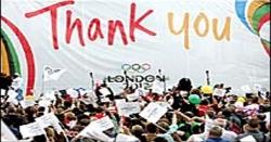اولمپکس 2012 لندن میں ہونگے