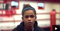 رملہ علی: 'میں اولمپکس میں طلائی تمغہ جیتنا چاہتی ہوں'