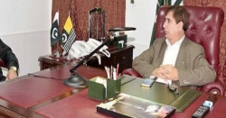 کوہالہ پراجیکٹ قومی منصوبہ ہے جس پر جلد کام شروع کردیاجائیگا، شاہ غلام قادر
