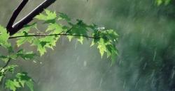 کثرت بارش سےبچنے کی دعا