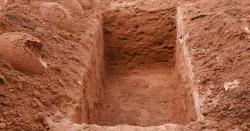 میت کو قبر میں رکھتے وقت کی دعا