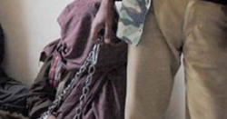 کراچی شارع فیصل سے 42 افراد کا ٹارگٹ کلر گرفتار، اسلحہ برآمد