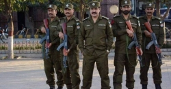 لاہور پولیس کو اب کارکردگی کے مطابق نمبرز دیے جائیں گے
