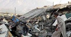 پشین میں مکان کی چھت گرنے سے 4 بچے جاں بحق