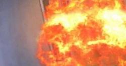 کوئٹہ میں گیس لیکیج کے باعث دم گھٹنے سے والد اور 3 بچے جاں بحق