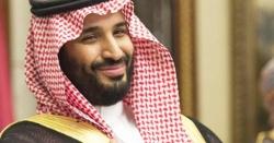 حکومت کے انتظامات کم پڑ گئے۔۔۔ سعودی علی عہد محمد بن سلمان اپنے ساتھ کتنے ہزار لو گ  پاکستان لا رہے ہیں؟ مزید تیا ریا ں شروع کر دی