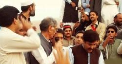 عبدالعلیم خان کی گرفتاری کے بعد ایک اور اہم ترین پی ٹی آئی رہنما،وزیراطلاعات کی ورنٹ گرفتاری جاری ، وجہ ایسی جان کر آپ یقین نہیں کرینگے