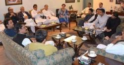 آئندہ دنوں میں پنجاب حکومت میں کونسی بڑی تبدیلی آ نے والی ہے؟اچانک خبر نے سیاسی ایوانوں میں کھلبلی مچادی