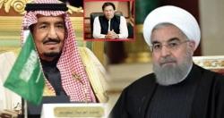 پوری امت مسلمہ خوش : عمران خان کے وزیر اعظم بننے کے بعد اسلامی ممالک تیزی  سے قریب آنے لگے