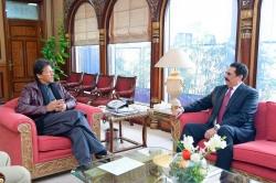 راحیل شریف کے پارلیمنٹ ہاؤس پہنچتے ہی ایسا کام ہوگیا کہ قانون نافذ کرنے والے اداروں کی دوڑیں لگ گئیں