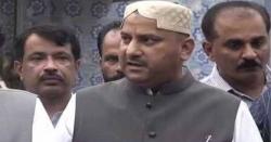عبدلعلیم خان کے بعد اہم ترین سابق وزیر کیخلاف نیب ریفرنس ، اچانک خبر نے سیاسی ایوانوں میں کھلبلی مچادی