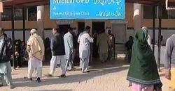 کراچی سمیت سندھ میں ڈاکٹرز کی پھر ہڑتال، او پی ڈیز، آپریشن تھیٹر بند