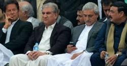 گرفتار ی کے وارنٹ جاری ہوتے ہی تحریک انصاف کے حکومتی وزیر عدالت پیش ہو گئے