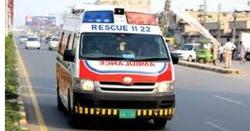 پاکستان کے بڑے شہرمیں گاڑی پر اندھا دھند فائرنگ سے کئی ہلاکتیں  خوف و ہراس کی نئی فضا پیدا ہو گئی