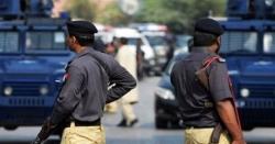 کراچی پولیس کا ویلنٹائن ڈے پر جوڑوں سے نکاح نامہ طلب نہ کرنے کا اعلان