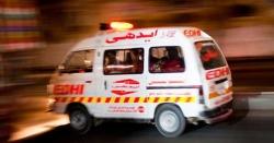 پاکستان کے اہم ترین شہر میںاندوہناک قتل کی واردات