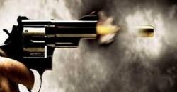 پولیس فائرنگ سے لاکھوں دلوں کی دھڑکن معروف گلوکار ہلاک