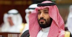 سعودی ولی عہد پاکستان آکر ایک ایسی شخصیت سے جا ملیں گے