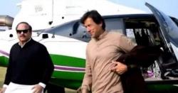 وزیر اعظم کا ہیلی کاپٹر پشاور میں جونہی لینڈ کیا تو وہ اتر کر سب سے پہلے کہاں چلے گئے ؟ پاکستانی دیکھ کر ہکا بکا رہ گئے