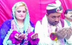 پنجابی لڑکے کی محبت رنگ لے آئی ایک اور غیرملکی لڑکی شادی کیلئے پاکستان پہنچ گئی لیکن تعلق کس ملک سے ہے؟