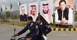 '' ہم خوش ہوئے'' پاکستان کے شاندار انتظامات